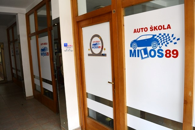 AutoSkolaMilos89 3