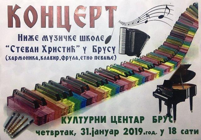 Muzicka koncert1901