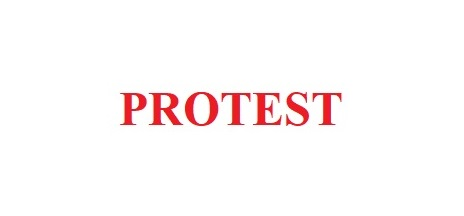 Protest latM
