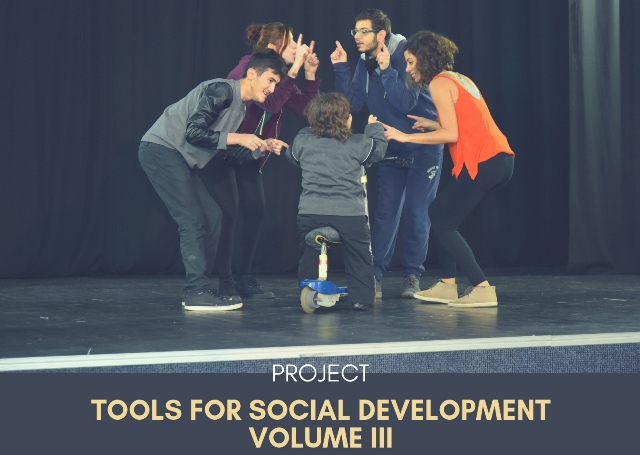 Tools for Social VBanja0419