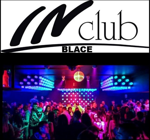 Blace InClub