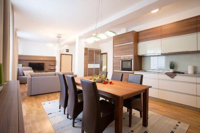 BrzeceCentar lux apartman