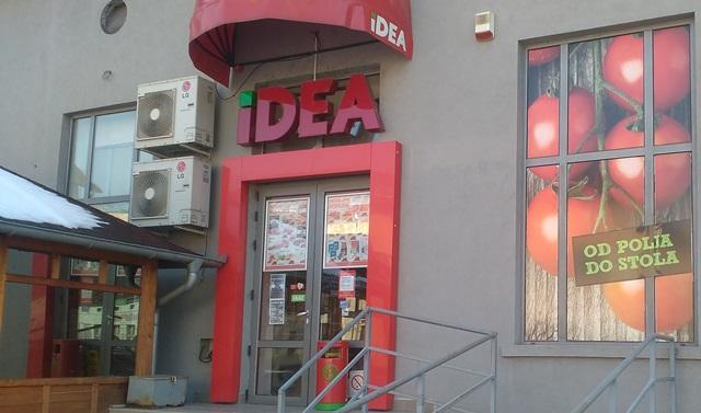 IDEA Brus320