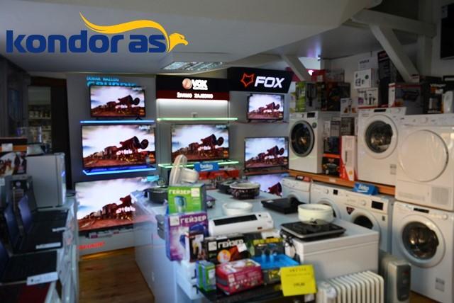 KondorAS 051219