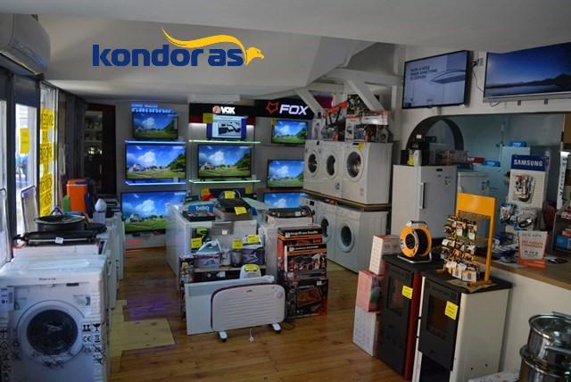 KondorAS 1018