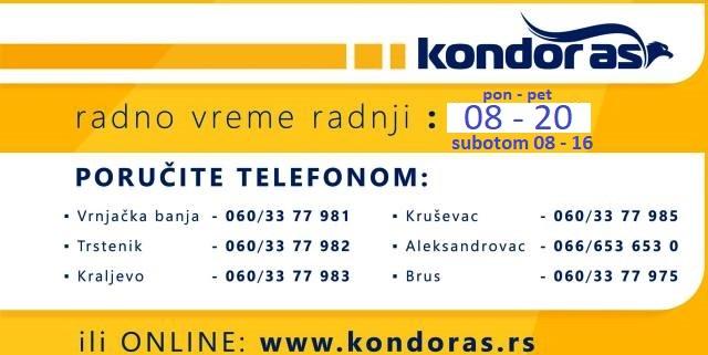 KondorAS KontaktiLokala08 20h