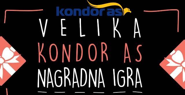 KondorAs NagradnaIgra1220