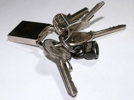 kljucevi kurir