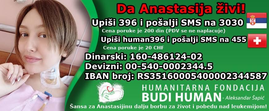 AnastasijaGavrilovic BudiHuman1117