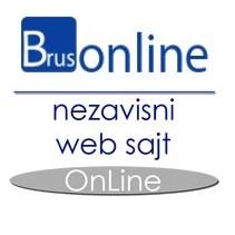 BrusONLINE logo
