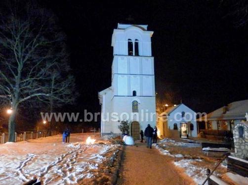 CrkvaBrusBadnjidan