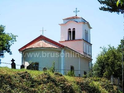 Crkva Brus110715