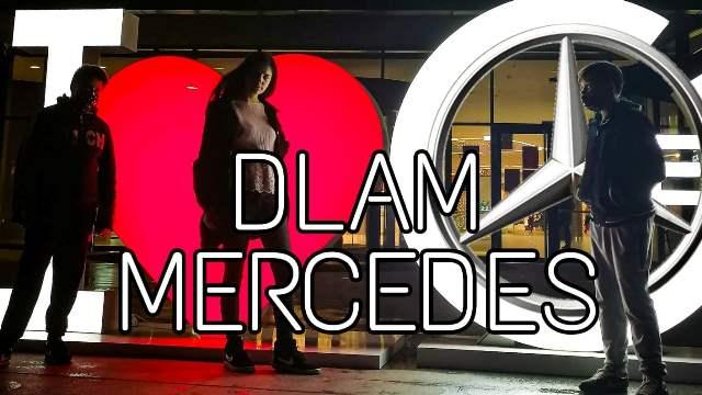 DLAM Mercedes2021