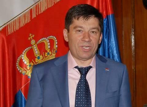 Goran Radmanovac 0415