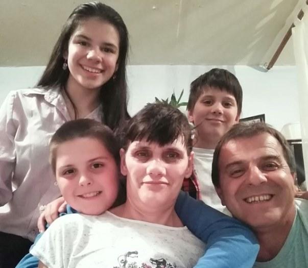 Isailovici porodica197