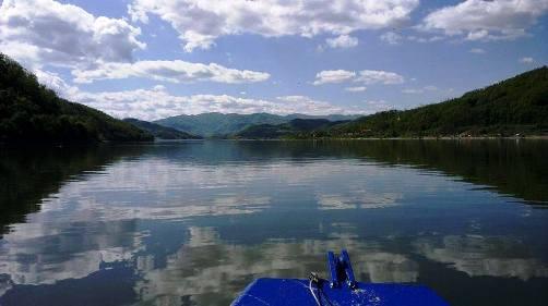Jezero GBozanovic