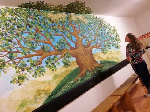 Mastart ZZivancevic stablo