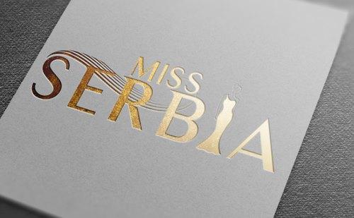MissSerbia logo2016