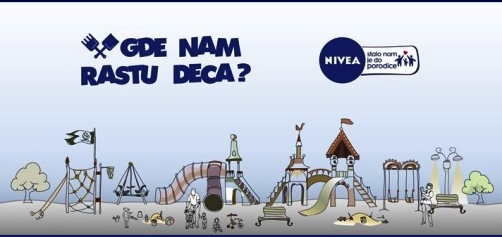 NIVEA GdeRastuDeca