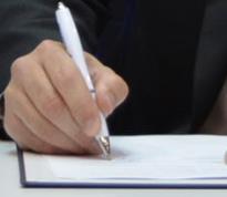 Potpis overa