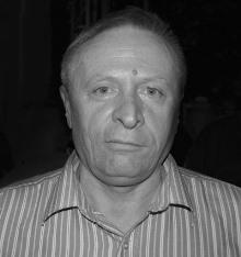 RadivojeDzamic RIP