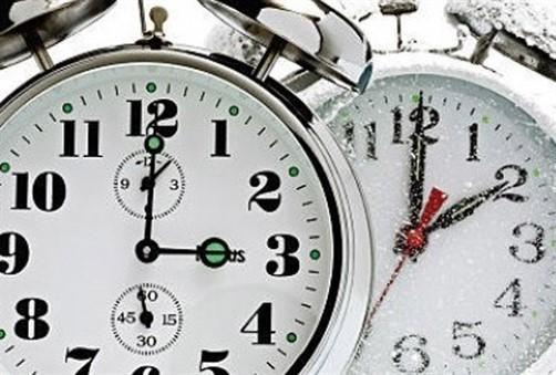 zimsko racunanje vremena