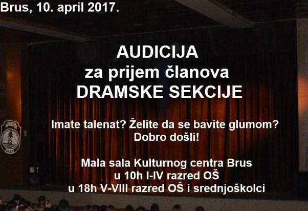 Audicija 0417