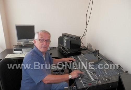 GMinic radio16