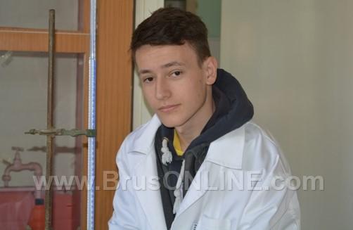 HemijaSS DMarkovic