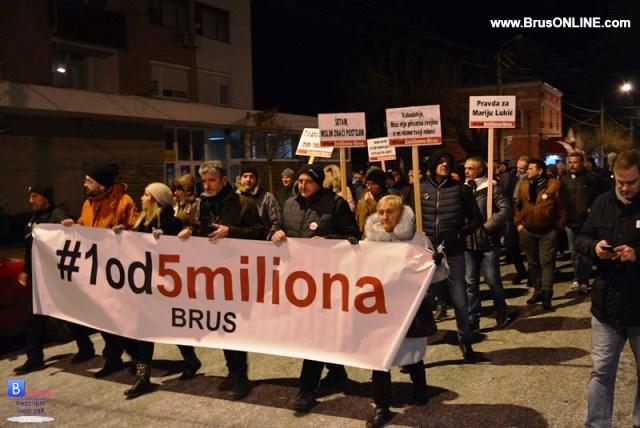 Brus protest2302191