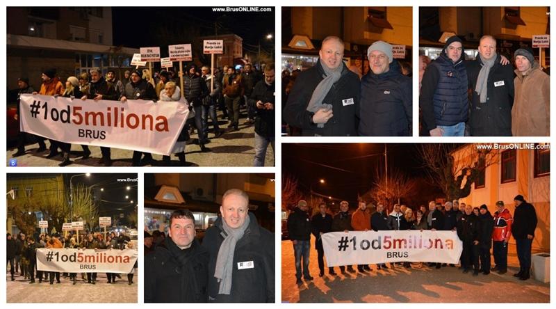 Brus protest2302192