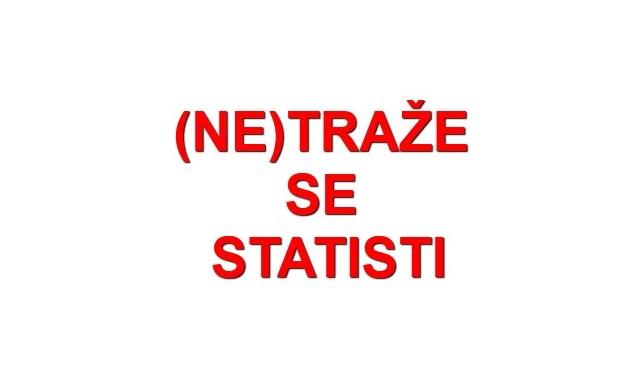 NeTrazeSeStatisti