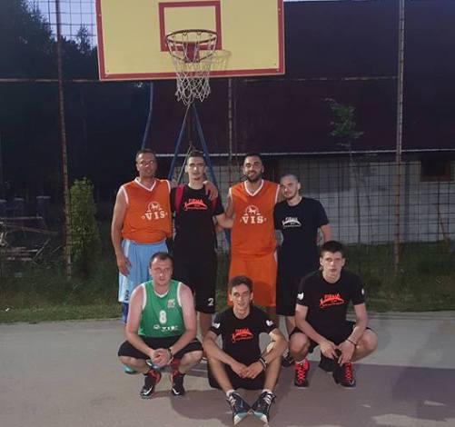 BasketMitrovoPolje