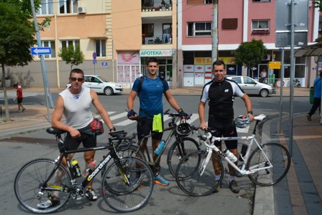 Biciklisti NI0919