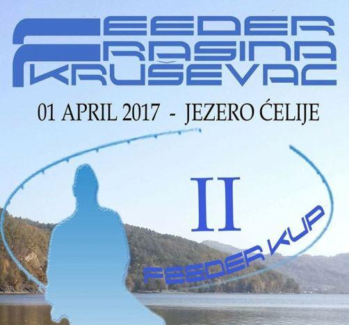 FeederCup 2017