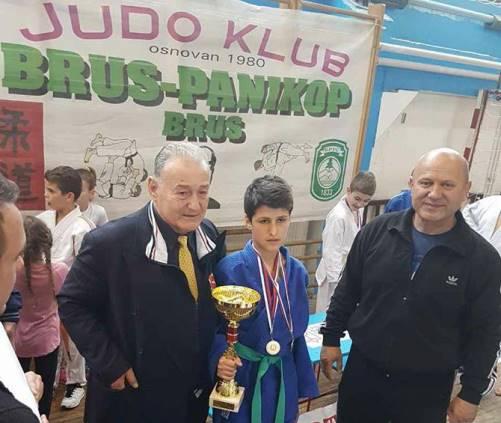 Judo VHajrovic Brus0417