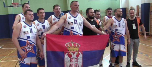 Kosarka AKL Slovenija0519