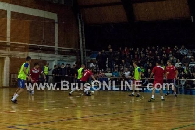 Svetosavski19 finale