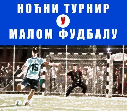 Turnir Mfudbal