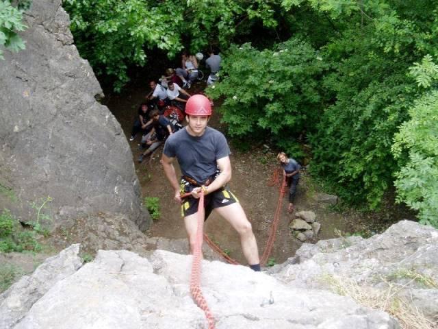 PSD AM Alpinisticki kurs