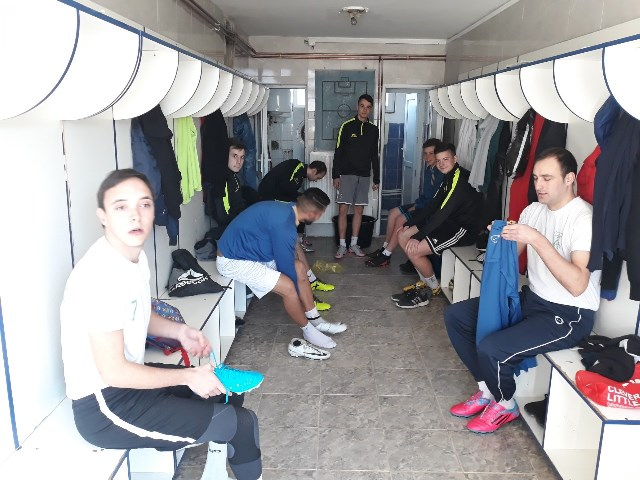 FKKopaonik trening03192