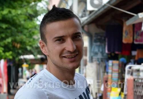 Sasa Markovic Brus072016