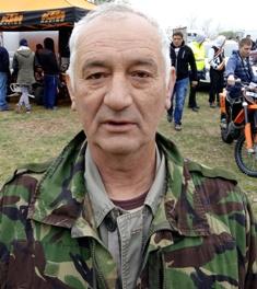 MiroslavRadisavljevic Mirga