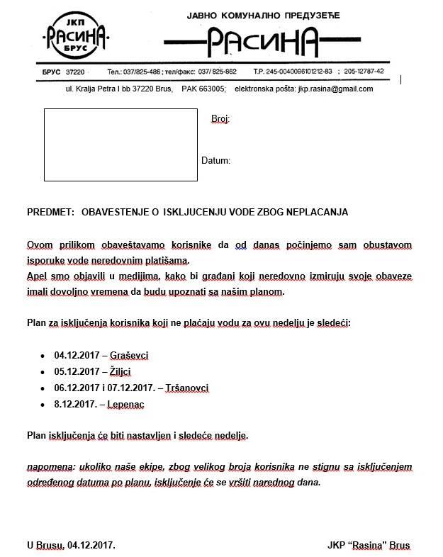 JKPRasina neplatise041217