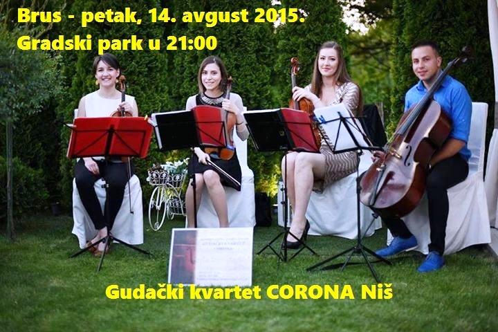 Corona Nis2015