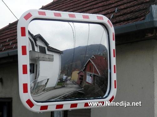 S ogledala