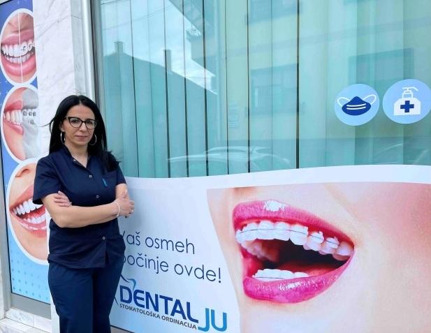 DentalJU KS008