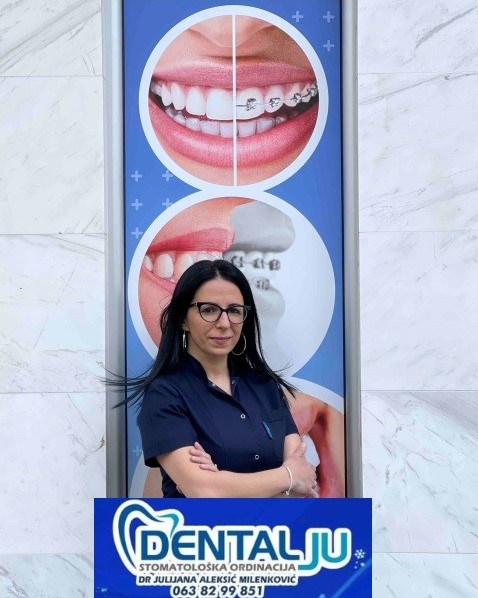 DentalJU KS009