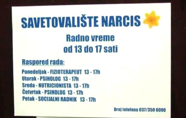KS Narcis rtk