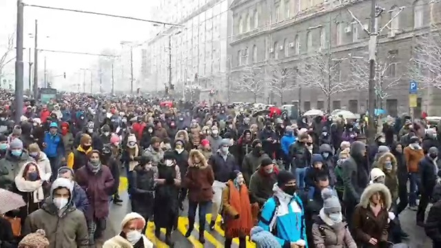 BG protest100121